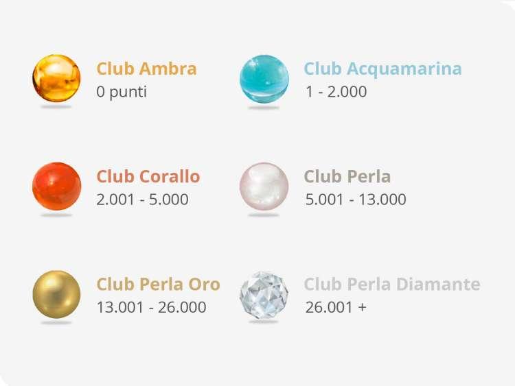 Costa Club: tutti i privilegi riservati ai soci