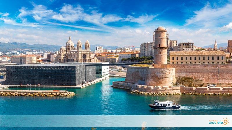 Marsiglia, la città che tutti dovrebbero visitare