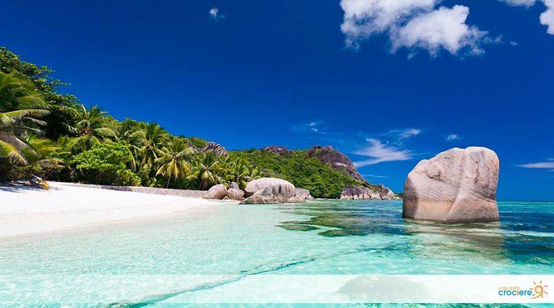 Seychelles: una crociera tra i tramonti e le albe più belle dell'Oceano Indiano