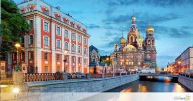 San Pietroburgo: un viaggio nella capitale culturale della Russia