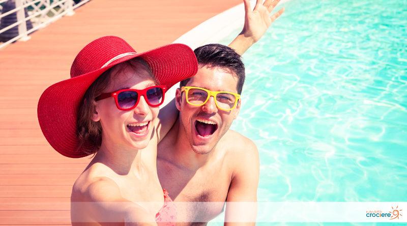 Vacanza in crociera: 10 buoni motivi per sceglierla
