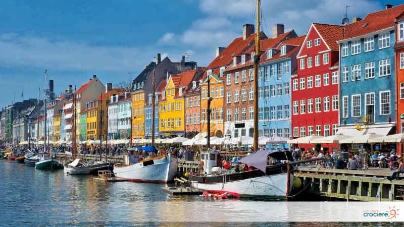 Un viaggio a Copenaghen, tra i quartieri della capitale della Danimarca