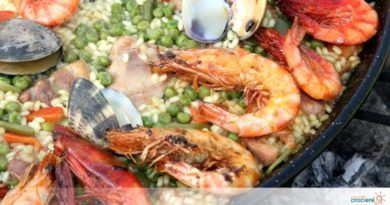 5 piatti tipici spagnoli da assaggiare assolutamente