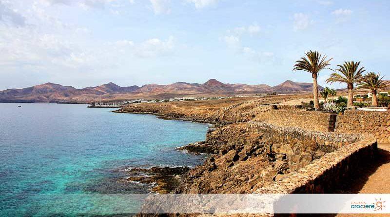 Lanzarote: cosa sapere sull'isola più suggestiva delle Canarie