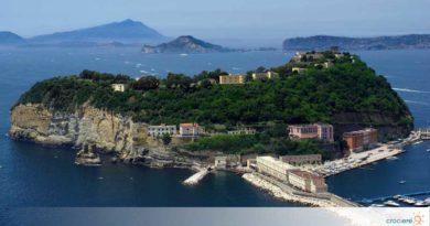 Isole di Napoli: alla scoperta delle perle del golfo partenopeo