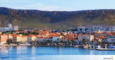 Spalato, cosa vedere nella vivace città croata