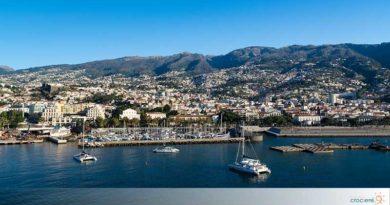 Funchal, la meta ideale per un viaggio (anche d'inverno)