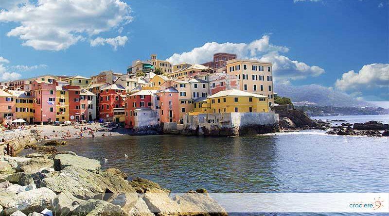 Genova: 5 cose da non perdere nel capoluogo ligure